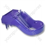 Motor Cover Upper Purple Dc02