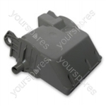 Lower Motor Cover Grey Dc02