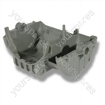 Motor Cover Lower Grey Dc05