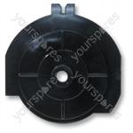 Motor Plate Asg (ydk) Dc01