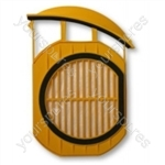 Pre Filter Cage Yellow Dc01