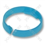 Wand Swivel Clip Blue Dc02
