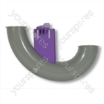 'u-bend Assembly Grey/lavender'