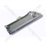 Brush Housing Grey Purple Dc04