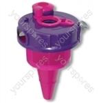 Cone Shroud Purple Mag Dc05