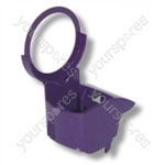 Valve Carriage Purple Dc07