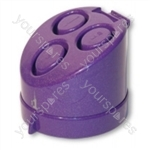 Filter Housing Top Purple Dc03