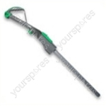 Wand Handle Assembly Grey Lime