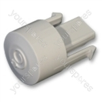Cable Rewind Actuator White
