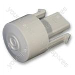 Cable Rewind Actuator White