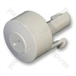 Switch Actuator White