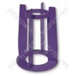 Bin Bafle Lavender Dc07