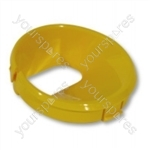 Cable Collar Yellow Dc08