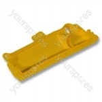 Dyson Vacuum Cleaner Brush Housing Clutchless Yellow