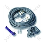 Cable Kit G/flew S/plug