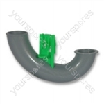 U Bend Assembly Silver Lime