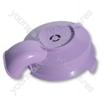 Prefilter Housing Assembly Lilac