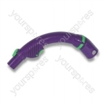 Wand Handle Assembly Lime/purple Dc05