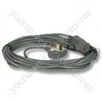 Flex Grey Grey Plug