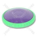 Dyson Rear Assembly Purple/lime Vacuum Wheel