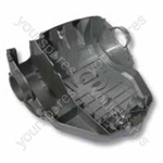 Motor Cover Lower Steel Dc11