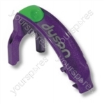 Carry Handle Purple Lime