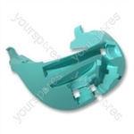 Tool Housing Green Aqua Dc11
