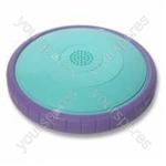Dyson Green/lavender Vacuum Wheel