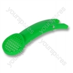 Wand Cap Assembly Lime