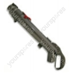 Wand Handle Assembly Iron Dc20
