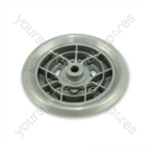 Dyson Outer Wheel Hub