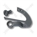 New Interlock Release Lever