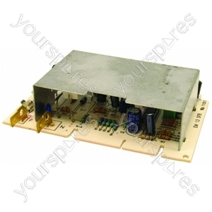 Electronic Module 1000-1200 Rpm