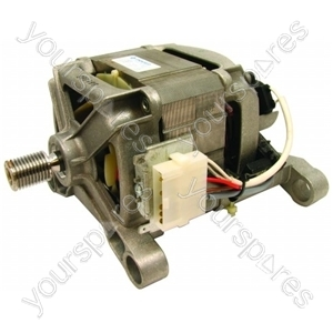 Indesit Washing Machine Motor