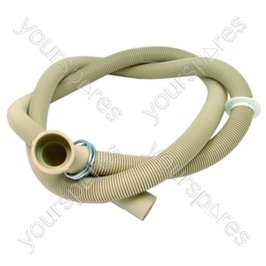 Indesit Flexible Dishwasher Drain Hose