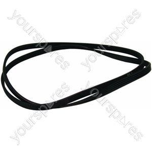 Hotpoint/Indesit washing machine belt J4 1279 Mm - 1280 Mm