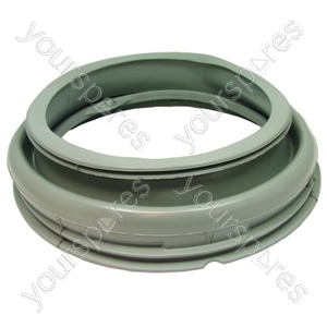 Ariston Washing Machine Door Seal - Wire and Hook Version