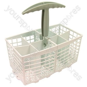 Indesit Universal Dishwasher Cutlery Basket