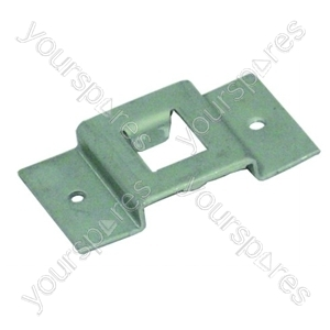 Hotpoint Bracket - Rear Bearing Spares