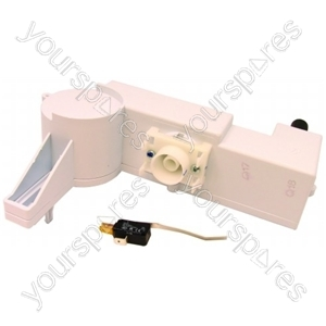 Indesit Tumble Dryer Float Chamber & Switch