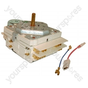 Hotpoint Tumble Dryer Timer Kit
