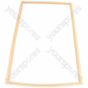 Freezer Door Gasket (554x889) Polarwh