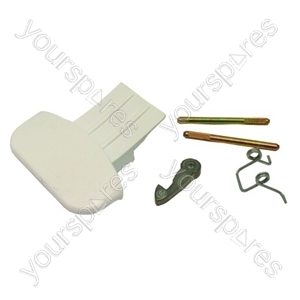 Indesit Washing Machine Door Handle Kit