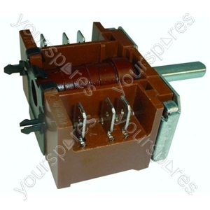 Indesit Oven Cooker Selector Switch Pack