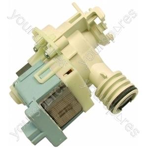 Drain Pump 230v 50hz Evo3 Rohs