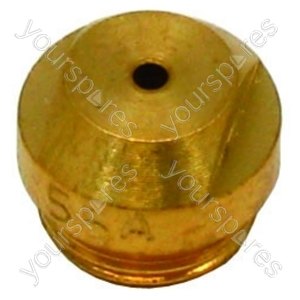 Injector Nipple - Size 55a
