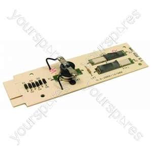 Thermal Control Board (pcb)