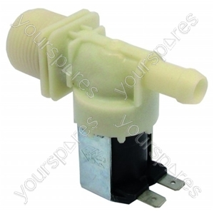 Hotpoint Single Solenoid Valve