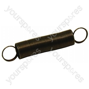 Indesit Washing Machine Motor Pecking Spring