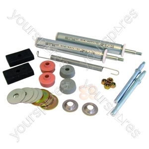 Indesit Washing Machine Suspension Kit